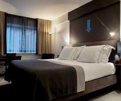 Hotel Hampshire - Rembrandt Square Amsterdam