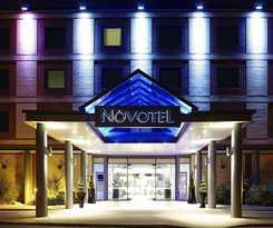 Hotel Novotel London Heathrow Airport