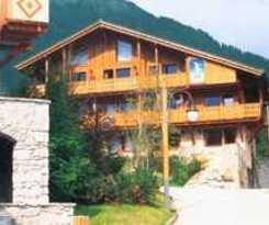 Residencia Le Grand Balcon