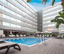 Hotel Villa Olimpica Suites & Spa