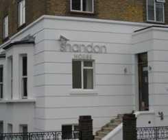 Hotel Shandon House
