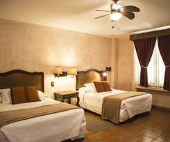 Hotel Las Farolas