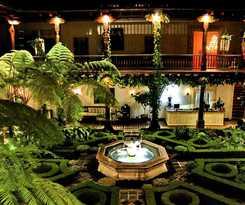 Hotel Palacio De Doña Leonor