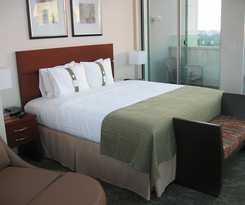 Hotel Holiday Inn Manhattan View