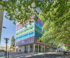 Hotel Appart City Bordeaux Centre