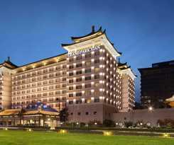 Hotel Grand Park Xian