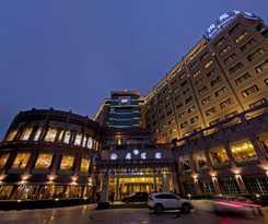 Hotel Best Western Hangzhou Meiyuan