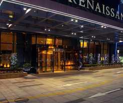 Hotel Renaissance Zhongshan Park Shanghai