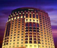 Hotel Hilton Metropolitan Palace