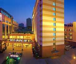 Hotel Novotel Xin Hua