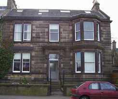 Hotel Edinburgh House Hotel