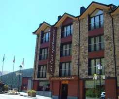Hotel Els Llacs