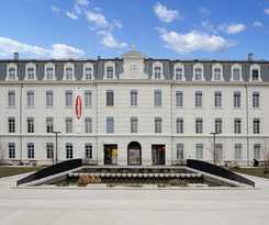 Hotel Residhome Grenoble Caserne De Bonne