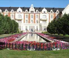 Hotel Palacio de las Salinas Balneario Hotel