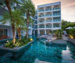 Hotel Chanalai Romantica Resort