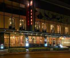 Hotel Pentahotel Shanghai
