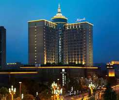 Hotel Kempinski Chengdu