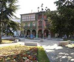 Hotel De la Villa-Arga
