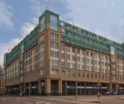 Hotel H + Hotel