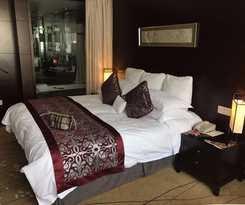 Hotel Garden Suzhou