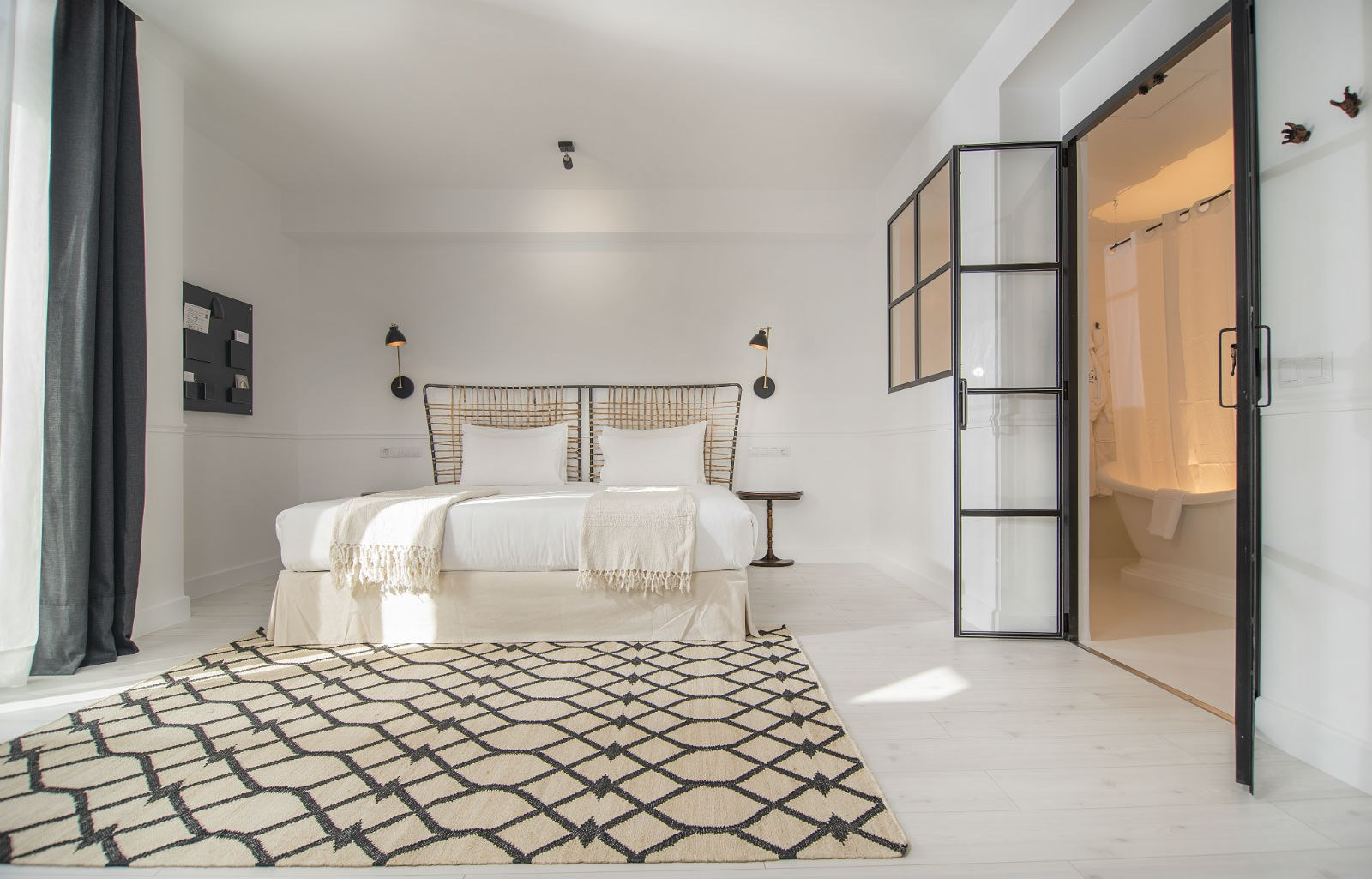 Hotel siete islas barat simo - Hotel siete islas madrid ...