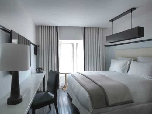 Hotel the chess barat simo for Habitaciones comunicadas