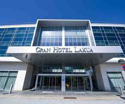 Hotel Gran Lakua