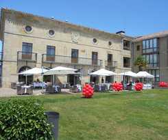 Hotel PARADOR DE ARGOMANIZ