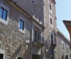 Hotel Parador de Ávila