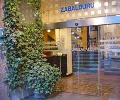 Hotel Zabalburu
