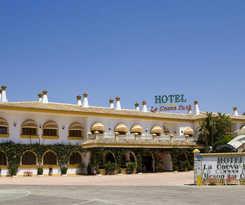 Hotel La Cueva Park