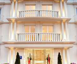 Hotel Gran Hotel Suances