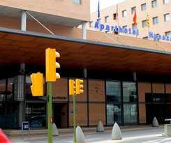 Hotel Aparthotel Huesca