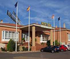 Hotel Tudanca Benavente