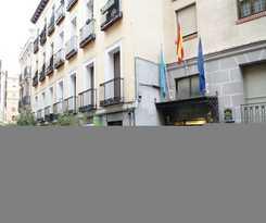 Hotel Best Western Los Condes