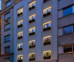 Hotel AMADOR DE LOS RIOS