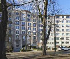 Hotel Eurostars Montgomery Brussels