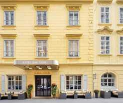 Hotel BEST WESTERN DAS TIGRA