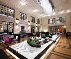 Hotel Stewart Hotel New York