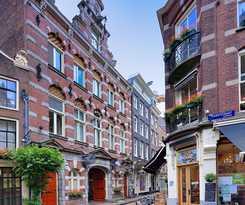 Hotel Best Western Dam Square Inn