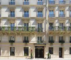 Hotel Belmont Champs Elysees