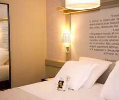 Hotel Best Western Litteraire Gustave Flaubert