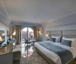 Hotel GRAND MOGADOR MENARA AND SPA