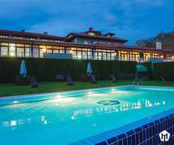 Hotel HOSTERIA DE TORAZO