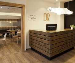 Hotel Dos Rios 1 Hotel