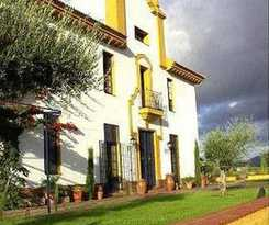 Hotel ANTIGUA ESTACION