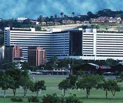 Hotel Eurobuilding and Suite Caracas