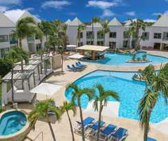 Hotel THE MILL RESORT AND SUITES