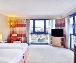 Hotel Hilton Vienna Am Stadtpark