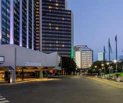 Hotel Sheraton Buenos Aires and Convention Center
